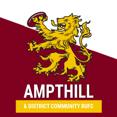 ampthill rugby logo